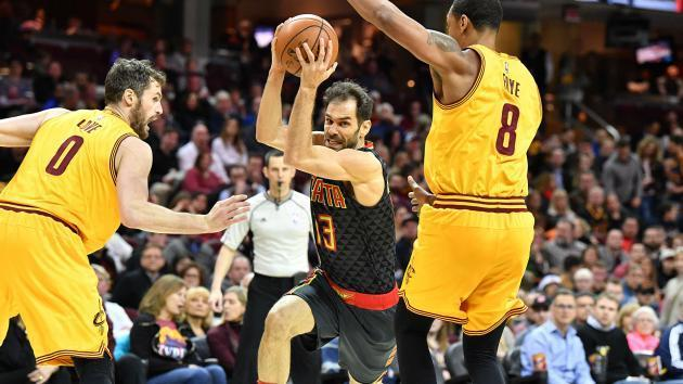 Cavaliers struggle to explain blowout loss to Hawks' reserves