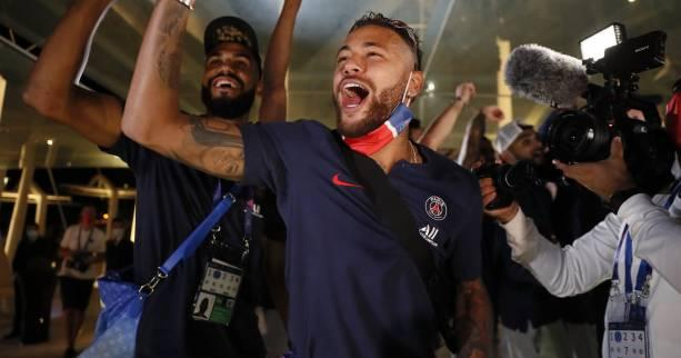 Ligue des Champions : Paris s'incline, scènes de liesse à Marseille
