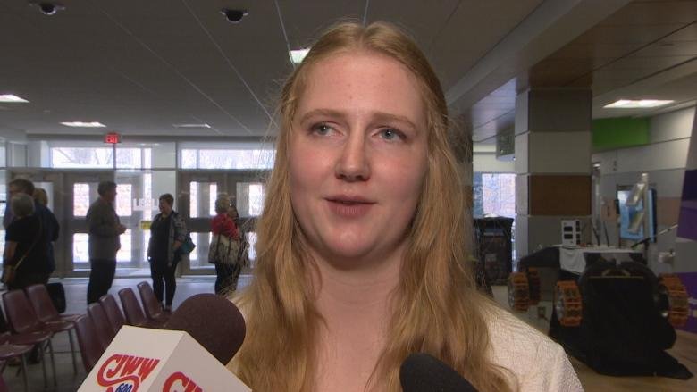 Space agency chooses 'brilliant students' from Sask. to build, design satellite to launch in 2021