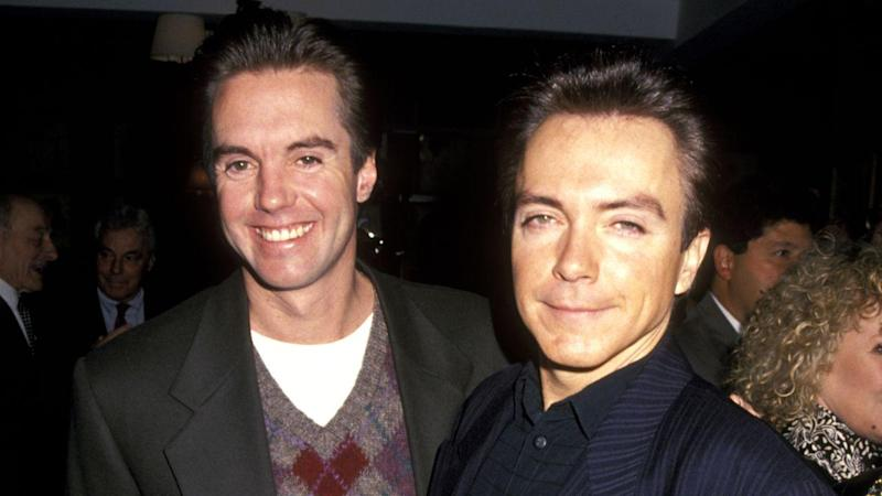 David Cassidy's Brother Shaun Remembers the 'Extraordinary Days' He Shared With Late Singer