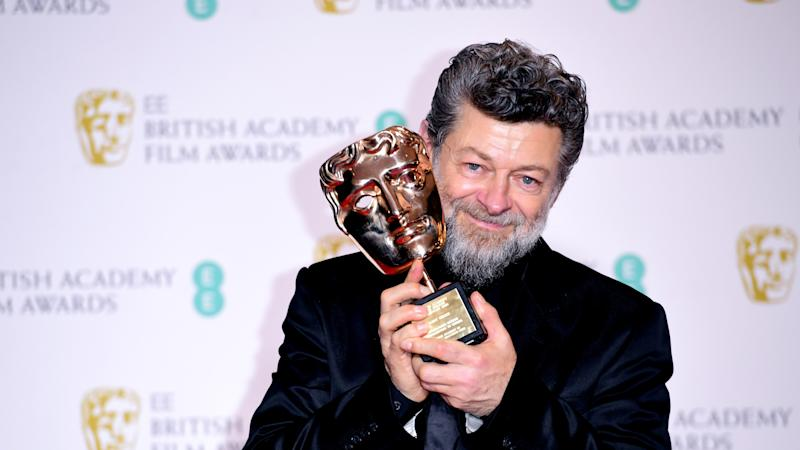 Andy Serkis to embark on live 12-hour charity reading of The Hobbit