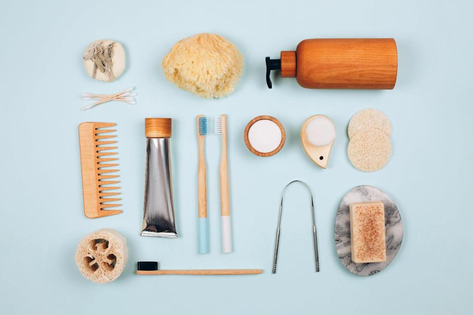 8 Tiny Conscious Beauty Tweaks You Can Make to Be a More Eco-Friendly Consumer