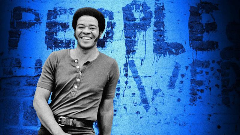 "Bill Withers' musical career added a clause to Julius Caesar's famous dictum, ""I came; I saw; I conquered."" Withers did all this — and on his own terms. (Photo: Illustration: Damon Dahlen/HuffPost; Photos: Getty)"