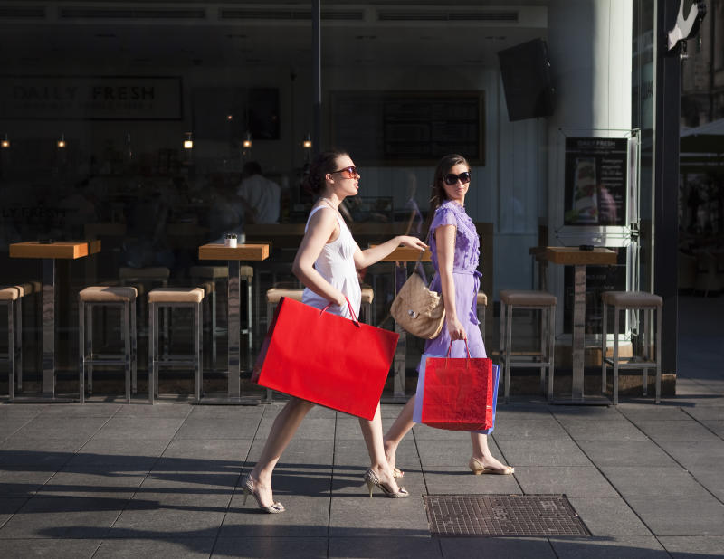 The most expensive retail locations in North America