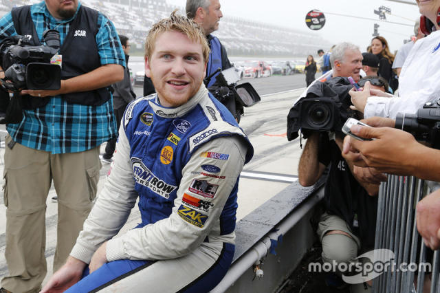 "Chris Buescher (aktiv): 1 Sieg <span class=""copyright"">Action Sports Photography</span>"