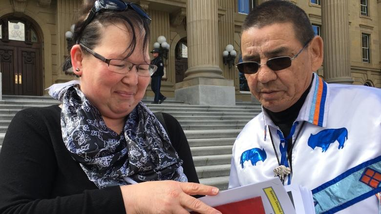 Rash of violence prompts Maskwacis to push for its own First Nations police force