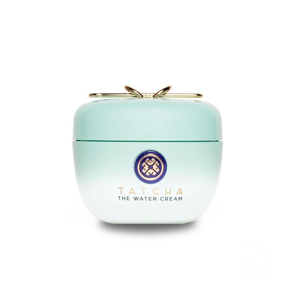 """<p><strong>Last year's deal: </strong>Stock up on some skincare classics (say <a href=""""https://www.tatcha.com/product/WATER-CREAM.html?cgid=best_sellers#start=1"""" rel=""""nofollow noopener"""" target=""""_blank"""" data-ylk=""""slk:The Water Cream"""" class=""""link rapid-noclick-resp"""">The Water Cream</a> or the <a href=""""https://www.tatcha.com/product/SPF35.html?cgid=sun_screen#page=1&start=1"""" rel=""""nofollow noopener"""" target=""""_blank"""" data-ylk=""""slk:Silken Pore Perfecting Sunscreen Broad Spectrum SPF 35"""" class=""""link rapid-noclick-resp"""">Silken Pore Perfecting Sunscreen Broad Spectrum SPF 35</a>), with this awesome Black Friday deal. You can also play for a chance to get either 20% off $100, 15% off $75, or two free gifts with orders of $50 or more. </p><p><a href=""""https://www.tatcha.com/"""" rel=""""nofollow noopener"""" target=""""_blank"""" data-ylk=""""slk:Tatcha"""" class=""""link rapid-noclick-resp""""><strong>Tatcha</strong> </a><a class=""""link rapid-noclick-resp"""" href=""""https://go.redirectingat.com?id=74968X1596630&url=https%3A%2F%2Fwww.tatcha.com%2F&sref=https%3A%2F%2Fwww.redbookmag.com%2Fbeauty%2Fg34669325%2Fblack-friday-cyber-monday-beauty-deals-2020%2F"""" rel=""""nofollow noopener"""" target=""""_blank"""" data-ylk=""""slk:SHOP"""">SHOP</a></p>"""