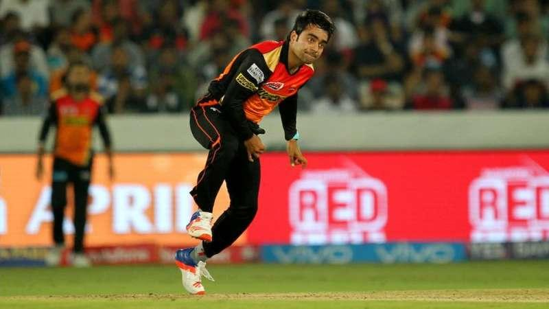 Image result for rashid khan sunrisers sportskeeda