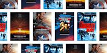 """<p class=""""body-dropcap"""">Although a patriotic flick would be a suitable option for any ordinary movie night, it's an especially perfect addition to your <a href=""""https://www.townandcountrymag.com/leisure/travel-guide/g28035720/best-4th-of-july-fireworks-in-us/"""" rel=""""nofollow noopener"""" target=""""_blank"""" data-ylk=""""slk:Fourth of July"""" class=""""link rapid-noclick-resp"""">Fourth of July</a> agenda. Especially if you aren't going to be watching<a href=""""https://www.townandcountrymag.com/leisure/travel-guide/g28035720/best-4th-of-july-fireworks-in-us/"""" rel=""""nofollow noopener"""" target=""""_blank"""" data-ylk=""""slk:the fireworks."""" class=""""link rapid-noclick-resp""""> the fireworks.</a> </p><p class=""""body-dropcap"""">Some will inspire pride, or just plain inspire. Others offer you a front row seat to some of our nation's most historic moments. A few are just classic Americana. So, while polishing off the watermelon slices or waiting for the pyrotechnics to start, brush up on your history and get in the Yankee Doodle spirit with any of these movies. </p>"""
