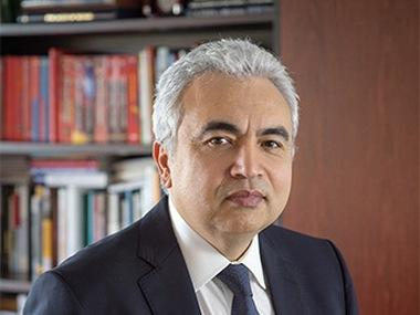 International Energy Agency's Fatih Birol on oil security, political turmoil and why he's applauding the Indian govt