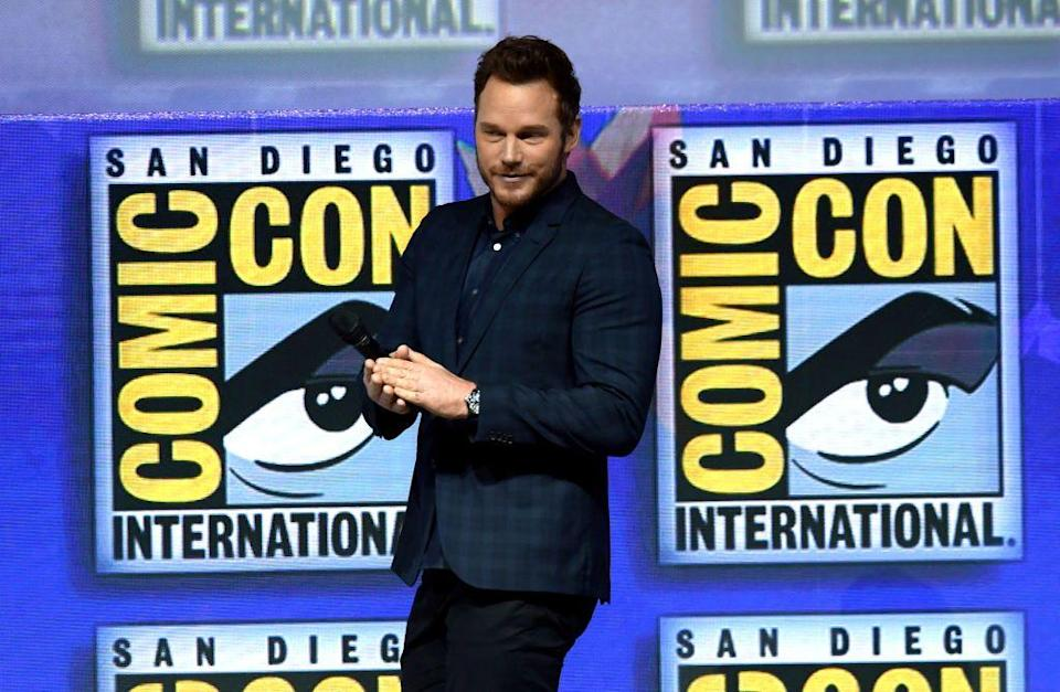 """<p>You may know him as Starlord, but before teaming up with the other Guardians of the Galaxy, Chris Pratt was trying to make the Milky Way a better place on a much more local level — with his <a href=""""https://voiceofscouting.org/boy-scout-chris-pratt-has-life-advice-you-need-to-hear"""" rel=""""nofollow noopener"""" target=""""_blank"""" data-ylk=""""slk:Boy Scout"""" class=""""link rapid-noclick-resp"""">Boy Scout</a> troop.</p>"""