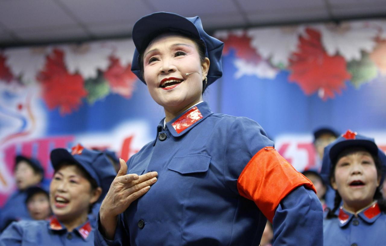 reforms in china during maos tenure - china's democracy is a democracy in which the overwhelming majority of the people act as masters of state affairs that the people are the masters is the quintessence of china's socialist democracy.