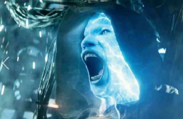 Jamie Foxx to Reprise Role of Electro in Next 'Spider-Man' Film