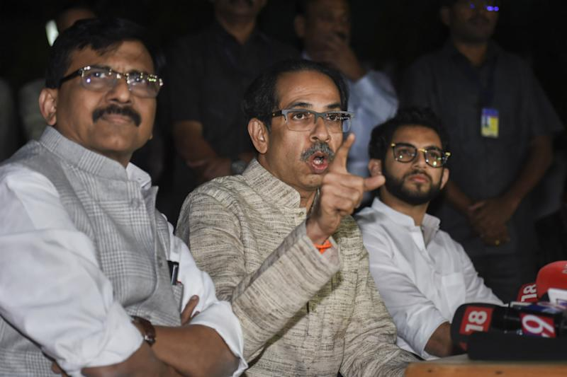 'No Pan-India NRC': On 1st Delhi Visit as CM, Uddhav Talks About PM's Assurance, Says Don't Fear CAA