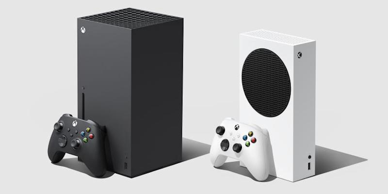 The night before the next-gen Xbox launched, Amazon delayed some pre-orders — and people are furious