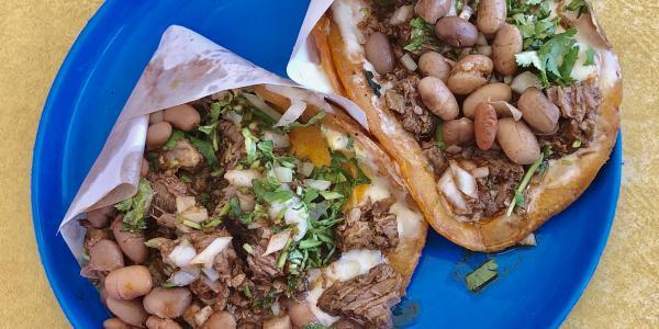 Where to Eat Tacos Like a Mexican in San Diego