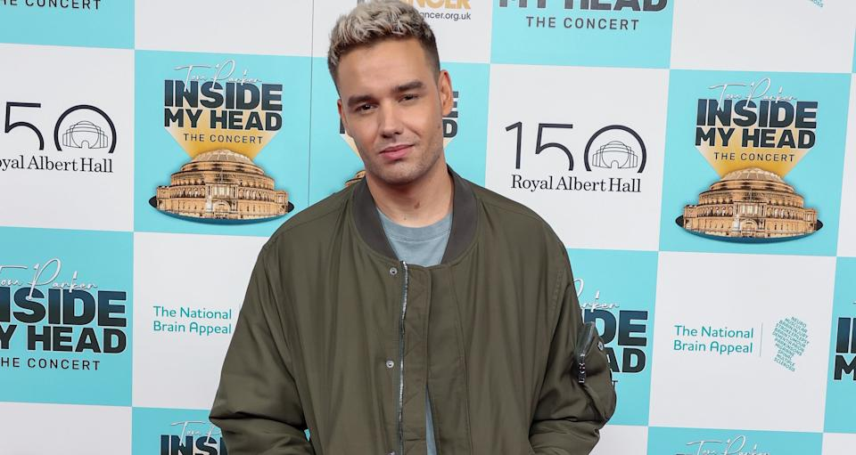 Liam Payne has been talking to Louis Tomlinson about a One Direction reunion. (Getty Images)