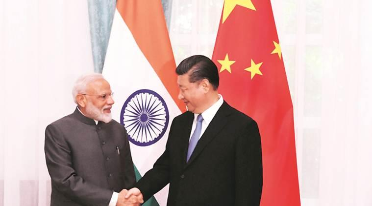 Xi Jinping India Visit, Modi Xi Jinping, China India relations, Wuhan summit, Modi Jinping meeting, indian express