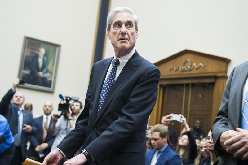 Everything You Need to Know About the Mueller Hearing