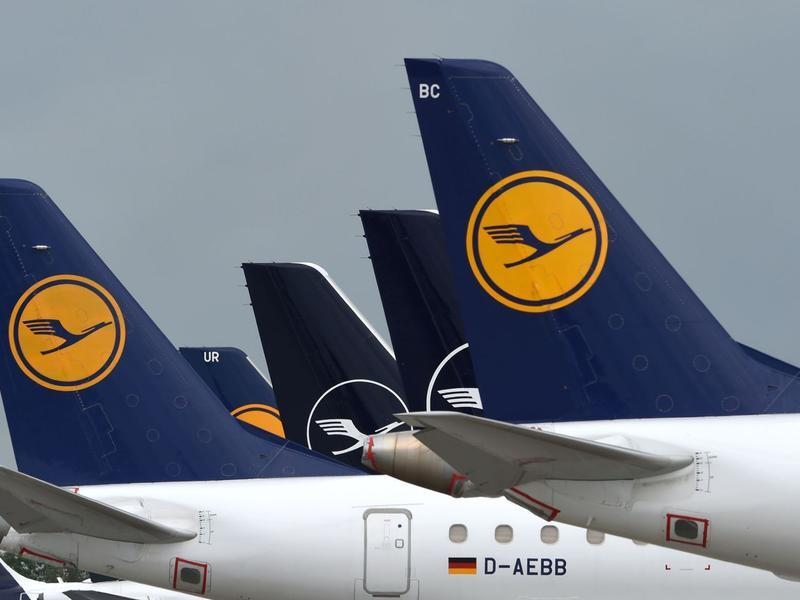 Lufthansa envisage la suppression de 22.000 postes