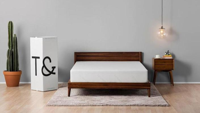 A comfortable mattress doesn't have to cost you an arm and a leg.