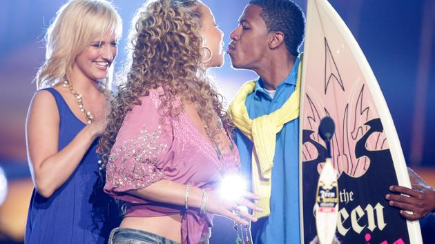 Happy 5th Wedding Anniversary, Mariah Carey And Nick Cannon