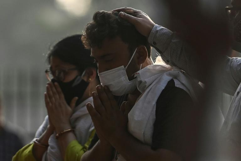 India is reeling from one of the worst coronavirus waves in the world