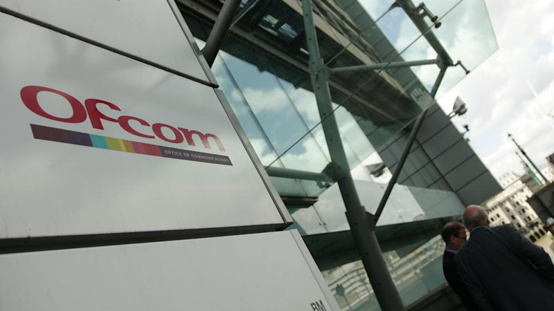 Ofcom opens investigation into parcel delivery firms