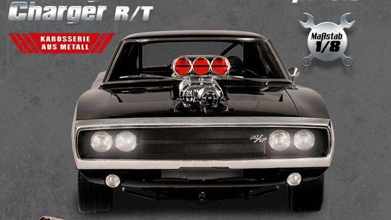 Dodge Charger R/T von Fast & Furious