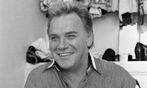 """Comedian and entertainer Freddie Starr was found dead in his home in the Costa Del Sol region of Spain back in May at the age of 76. He rose to prominence following after appearing on TV talent show <em>Opportunity Knocks</em> during the 1970s. Alongside his TV work and stand-up career, Starr was infamously featured in The Sun's """"Freddie Starr ate my hamster"""" headline in 1986. (Photo by Independent News and Media/Getty Images)"""