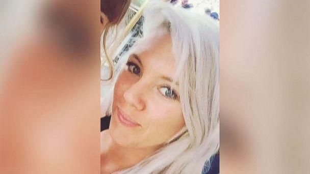 PHOTO: This undated photo shows Keri Lynn Galvan, one of the people killed in Las Vegas after a gunman opened fire on Oct. 1, 2017, at a country music festival.  (Facebook via AP)