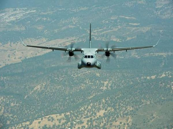 Union Cabinet has approved procurement of 56 C-295MW transport aircraft for IAF. (Photo/PIB)