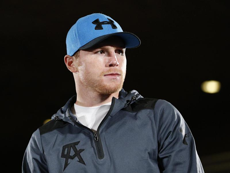Canelo Alvarez faces tough test in southpaw Lara