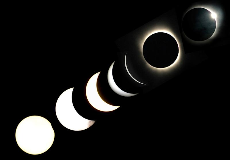 d488a2162 Your Guide to Lunar & Solar Eclipses in 2019 and How They'll Affect ...