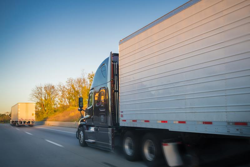 Teamsters slam proposal to fill driver shortage with immigrants
