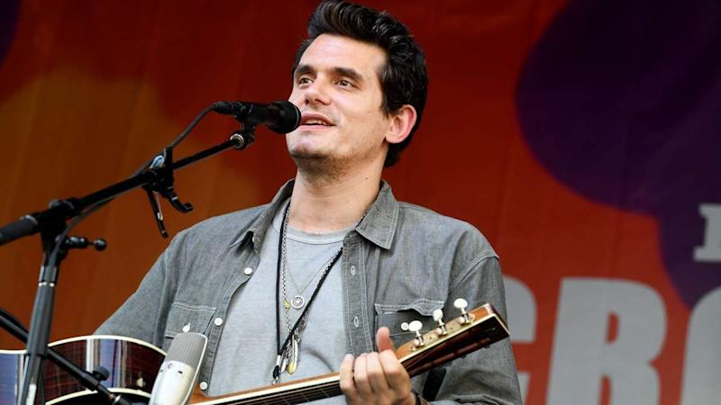 John Mayer Loves Ex Taylor Swift's Song 'Lover' But Says He Wants to Change One Lyric