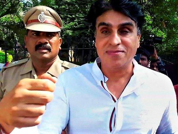 Karim Morani Forced Her To Drink Wine D Her