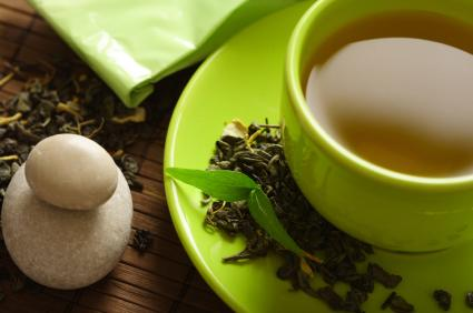 "<div class=""caption-credit""> Photo by: Kasiam</div><div class=""caption-title""></div><b>3. Green Tea</b> <br> Switch to drinking green tea instead of coffee. Green tea has a distinct metabolic effect that increases your metabolism by up to 4 percent. This means that many people can burn additional 70 calories per day or lose at least 3 to 7 lbs in a year by drinking green tea. The drink is rich in catechins that help increase the amount of ""Norepinephrine"" which is a metabolism-increasing brain chemical. <br> <b>Read: <a rel=""nofollow"" href=""http://betterhealthblog.com/natural-weight-loss-use-acai-berry-for-weight-loss/"">Natural Weight Loss - Use Acai Berry for Weight Loss</a></b>"