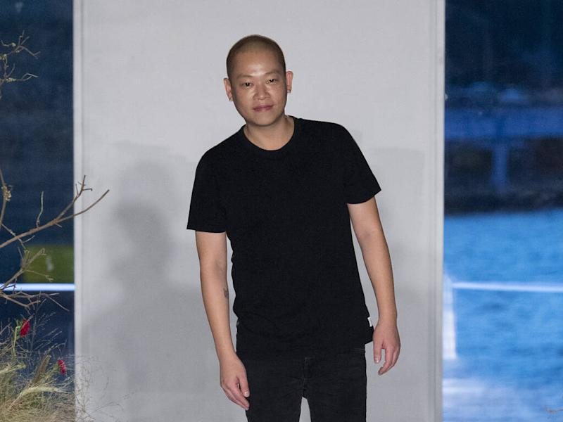 Jason Wu outlines New York Fashion Week plans