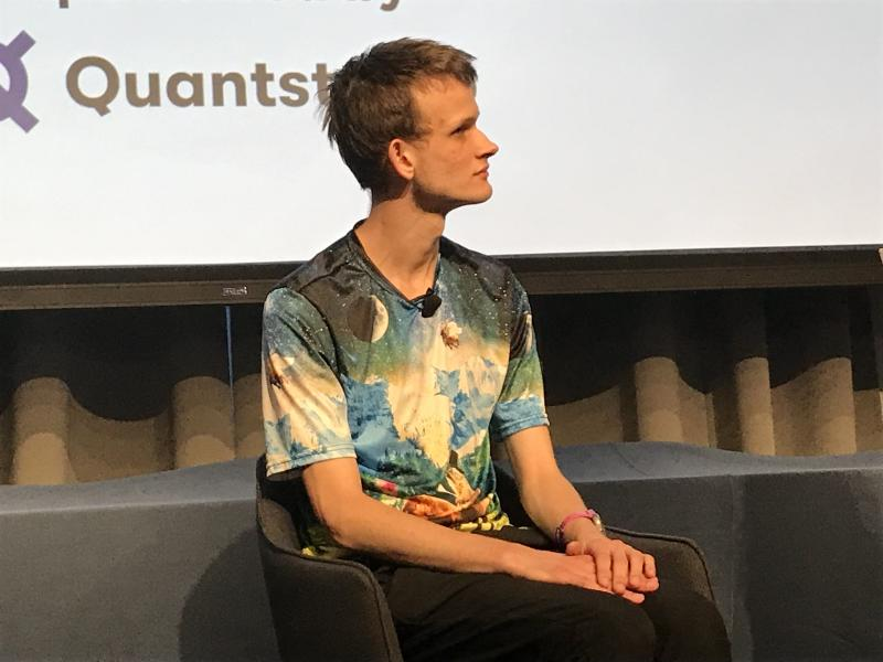 First Mover: Ethereum a Victim of Its Own Success as Fees Soar, Vitalik Complains