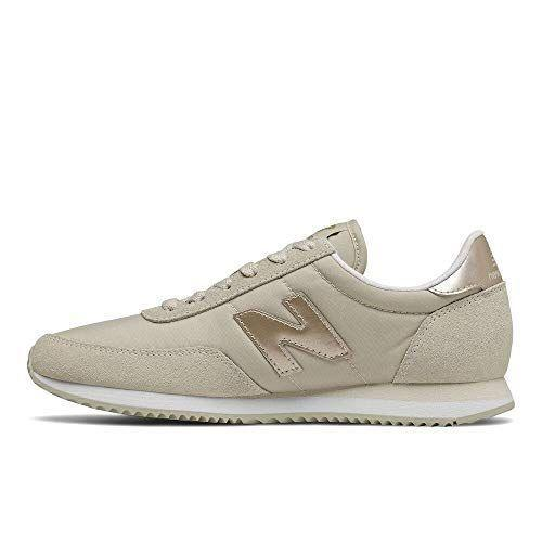 """<p><strong>New Balance</strong></p><p>amazon.com</p><p><strong>$70.00</strong></p><p><a href=""""https://www.amazon.com/dp/B08BNK7XS2?tag=syn-yahoo-20&ascsubtag=%5Bartid%7C10056.g.36791143%5Bsrc%7Cyahoo-us"""" rel=""""nofollow noopener"""" target=""""_blank"""" data-ylk=""""slk:Shop Now"""" class=""""link rapid-noclick-resp"""">Shop Now</a></p><p>Inspired by the New Balance heritage, this neutral shoe will add a vintage aesthetic to any outfit.</p>"""