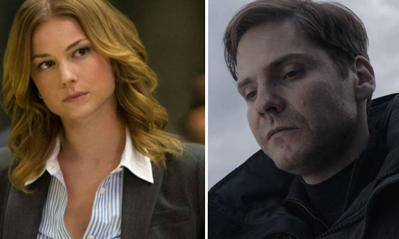 Sharon Carter and Baron Zemo actors in talks to join The Falcon and the Winter Soldier series (Credit: Marvel)