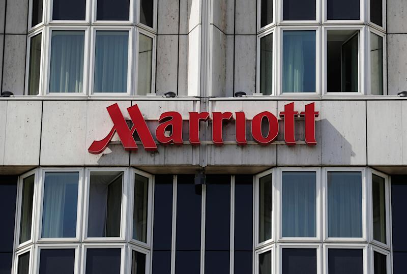 Marriott International seals deal on mega-merger of rewards programs -- And the perks are seemingly endless