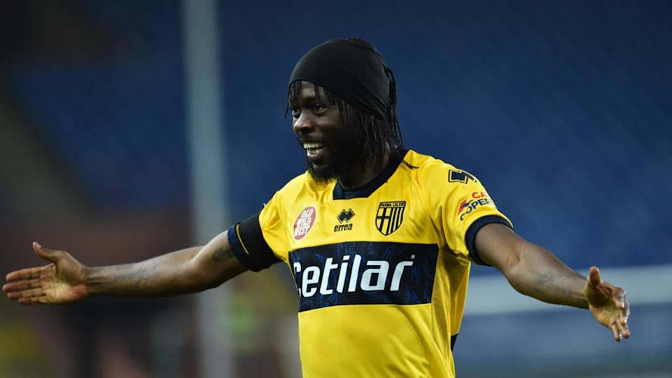 Gervinho | Paolo Rattini/Getty Images