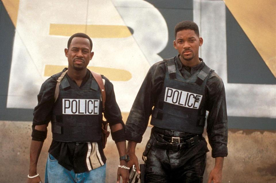 Bad Boys (Credit: Sony Pictures)