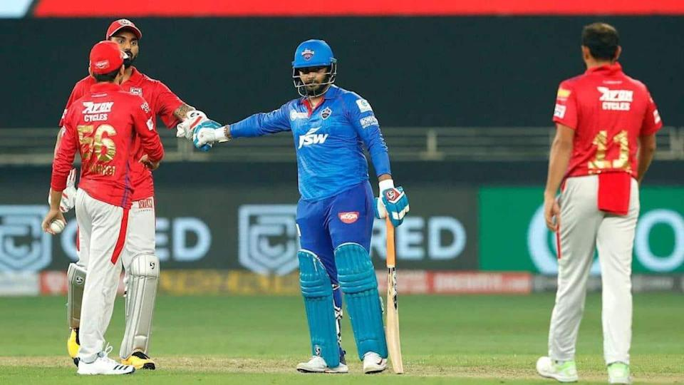 IPL 2021, DC vs PBKS: Here is the statistical preview
