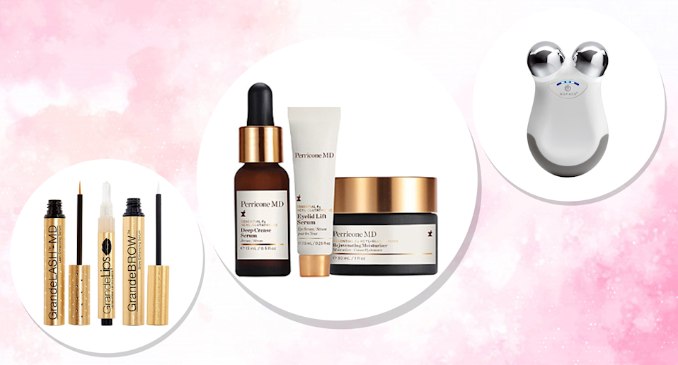 All the best anti-aging products are on sale at Ulta now. (Credit: Ulta Beauty)