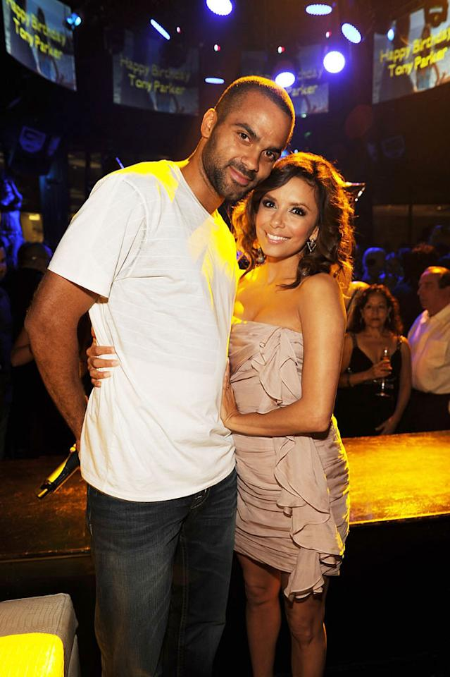 "In the middle of all the news about Eva Longoria filing for divorce from Tony Parker -- and his inappropriate relationship with a former teammate's wife -- <i>Star</i> magazine reports that the couple was looking to adopt ""after years of trying to conceive."" In fact, <i>Star</i> says Longoria was recently busy ""checking out adoption agencies."" For whether or not Longoria will go the Sandra Bullock route, log on to <a href=""http://www.gossipcop.com/eva-longoria-tony-parker-adopting-adoption-adopt-baby-child-kid/"" target=""new"">Gossip Cop</a>. Denise Truscello/<a href=""http://www.wireimage.com"" target=""new"">WireImage.com</a> - May 29, 2010"