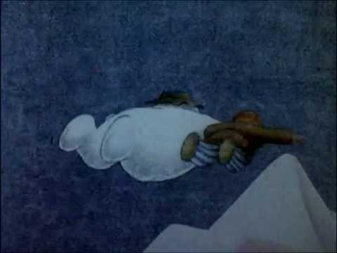 """<p>Prepare for some serious childhood nostalgia with the 1982 The Snowman. Thought the illustration and Aled Jones' vocals might seem incredibly outdated now (Google tells us the former choirboy is now 49), we still get goosebumps from that 'Walking In The Air' flying scene.</p><p>-<strong>Olivia Blair </strong></p><p><a href=""""https://www.youtube.com/watch?v=31mjvrydaLM"""" rel=""""nofollow noopener"""" target=""""_blank"""" data-ylk=""""slk:See the original post on Youtube"""" class=""""link rapid-noclick-resp"""">See the original post on Youtube</a></p>"""