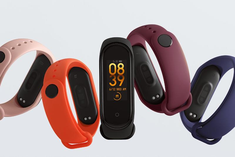 Best Budget Fitness Bands With Heart Rate, Activity Tracking: Mi, Samsung and More